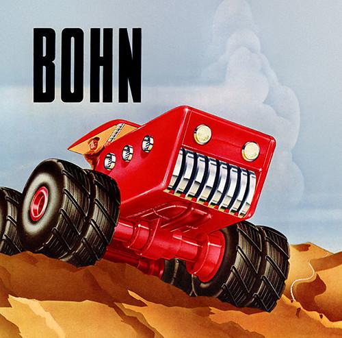 1947-red tractor-Radebaugh