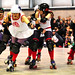 Roller Derby - Skate of Emergency