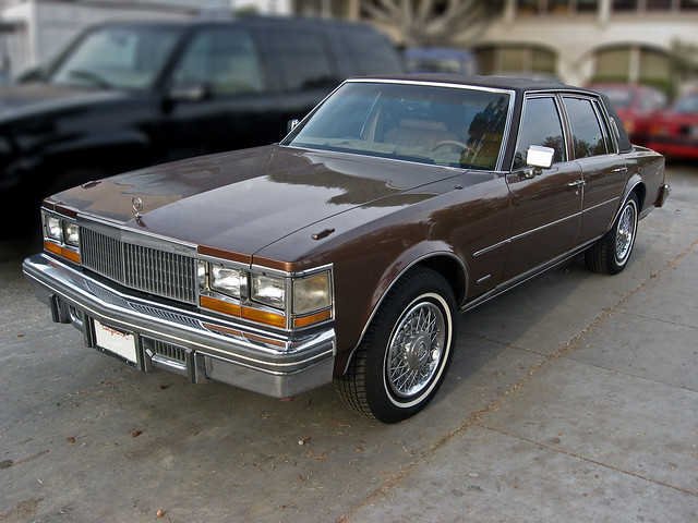 1978 cadillac seville front 3q flickr photo sharing. Cars Review. Best American Auto & Cars Review