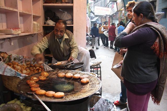 Fast Food - Desi Style