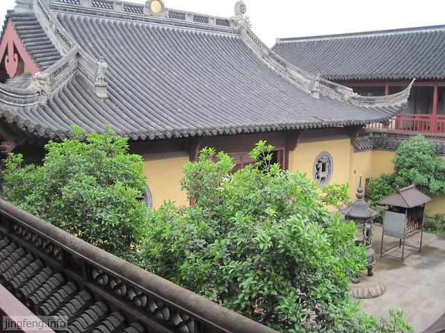 安昌古镇 城隍庙 (6)