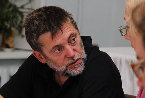 Фев 13 2017 - 10:12 - Шмелёвская ассамблея в профессорском уголке Алушты