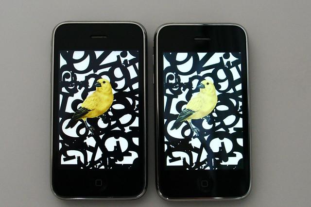 Iphone Display Schwarz Aber Eingeschaltet