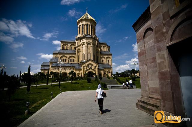 Kościół Sameba