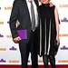 Philip Glenister & Beth Goddard