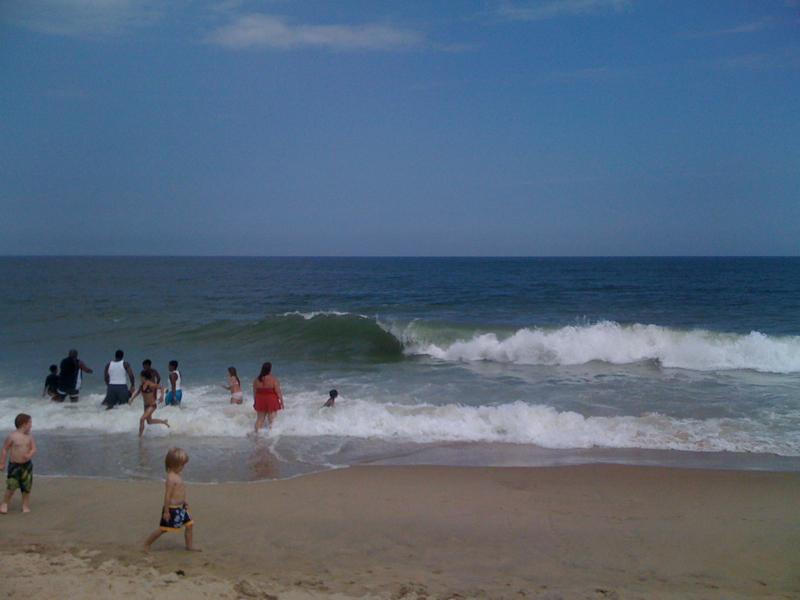 Bethany Beach Seaside Craft Show