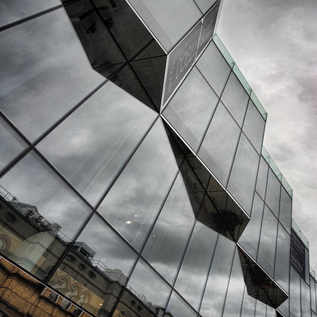 Ireland - Dublin - Contemporary Architecture 02 - sq   Flickr