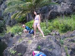 Oheo Gulch / Sacred Pools of Hana, Maui