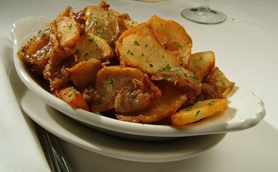 Lyonnaise Potatoes | Flickr - Photo Sharing!