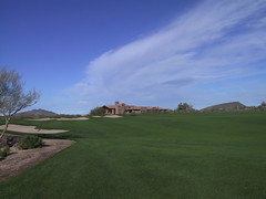 Mirabel Country Club, Scottsdale