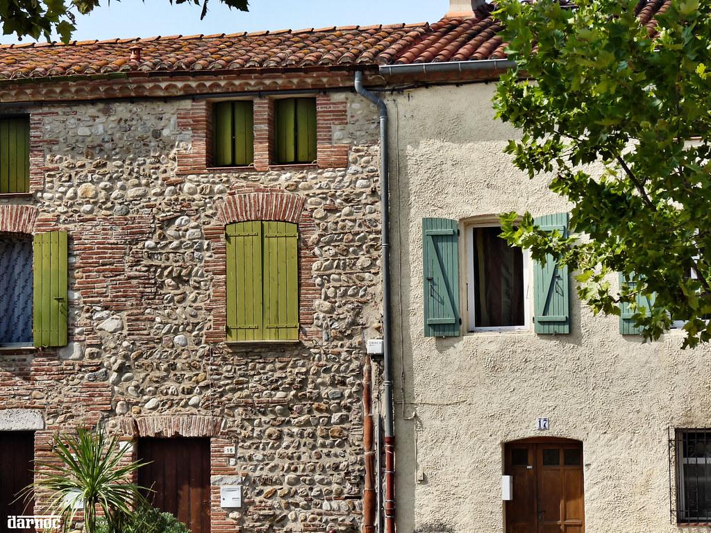 Hotel Villa Duflot Perpignan France