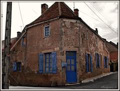 656 Rouvray-Bourgogne