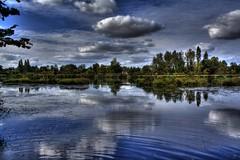 Canal de Jonage
