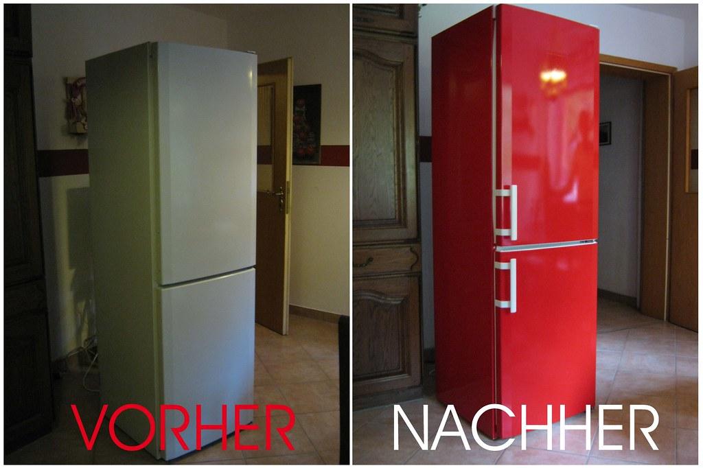 Retro Kühlschrank Folie : Kinlo folie küche schwarz cm aus hochwertigem pvc material