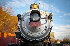 Whippany Train Museum