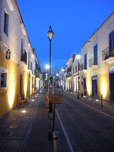 Cuetlaxcōāpan, Mexico