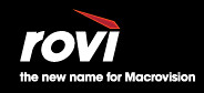 rovi - the new name for Macrovision