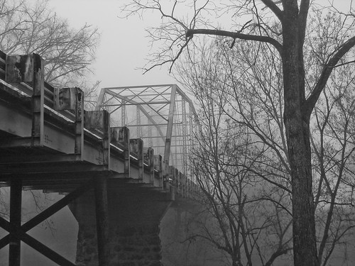 camelback bridge III