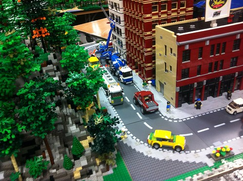 BrickWorld Indy 2014