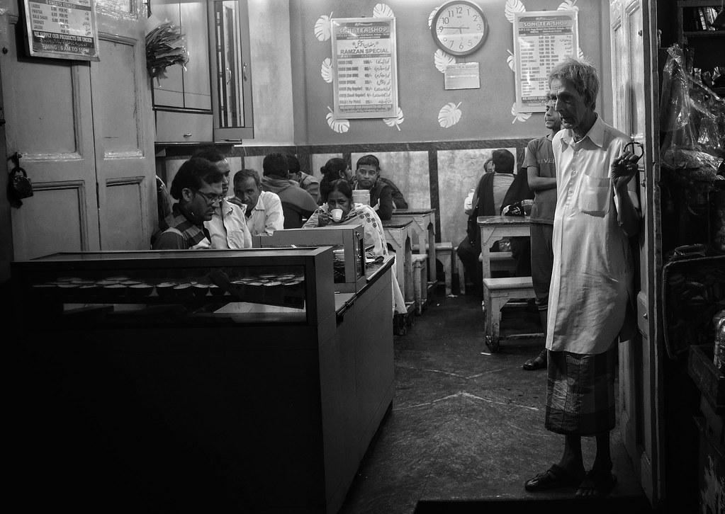Tea Shop, Kolkata