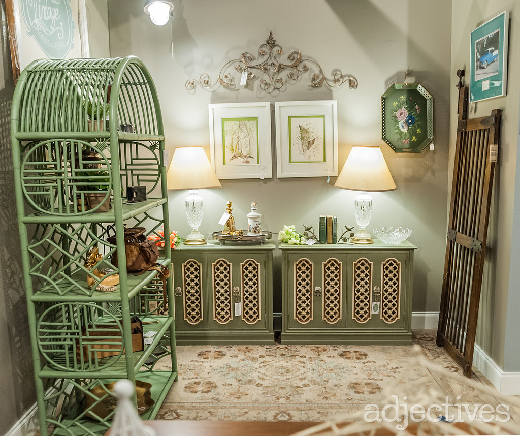 Adjectives Featured Find in Altamonte by All Things Vintage