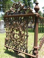Riverside Cemetery, Demopolis