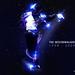The Moonwalker  by Aoiro Studio