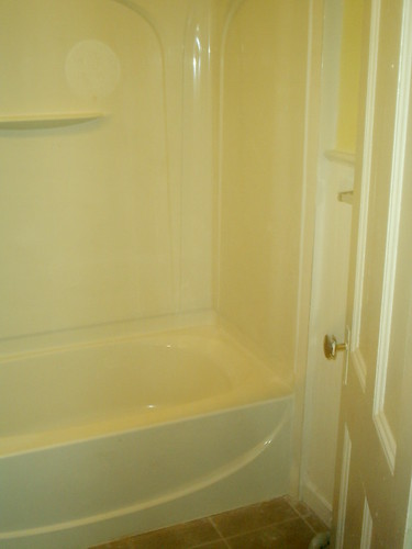 AFTER: Bathroom Renovation Completed