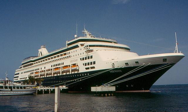 Key West - MS Veendam