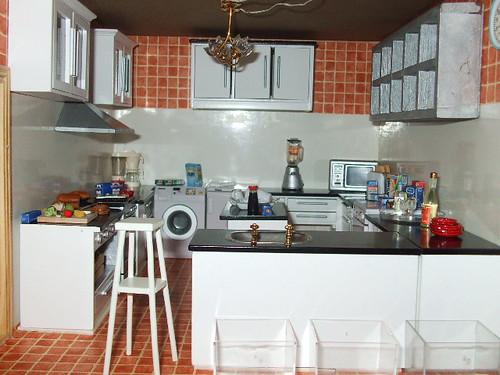 Dinah S Kitchen