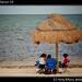Public beach, Cancun (2)