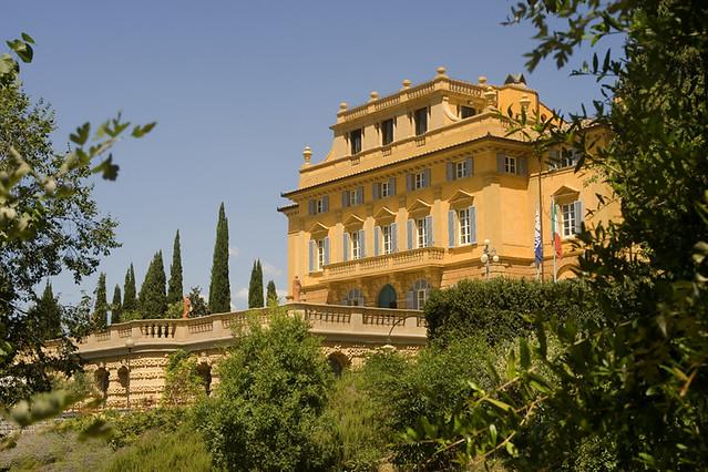 Casa Buitoni, Sansepolcro, Italy