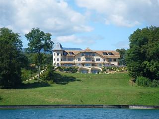 Michael Schumacher's house