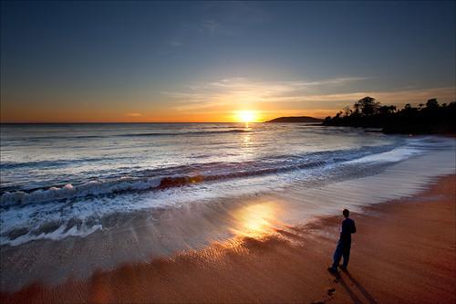 california sunset shellbeach supershot theunforgettablepictures