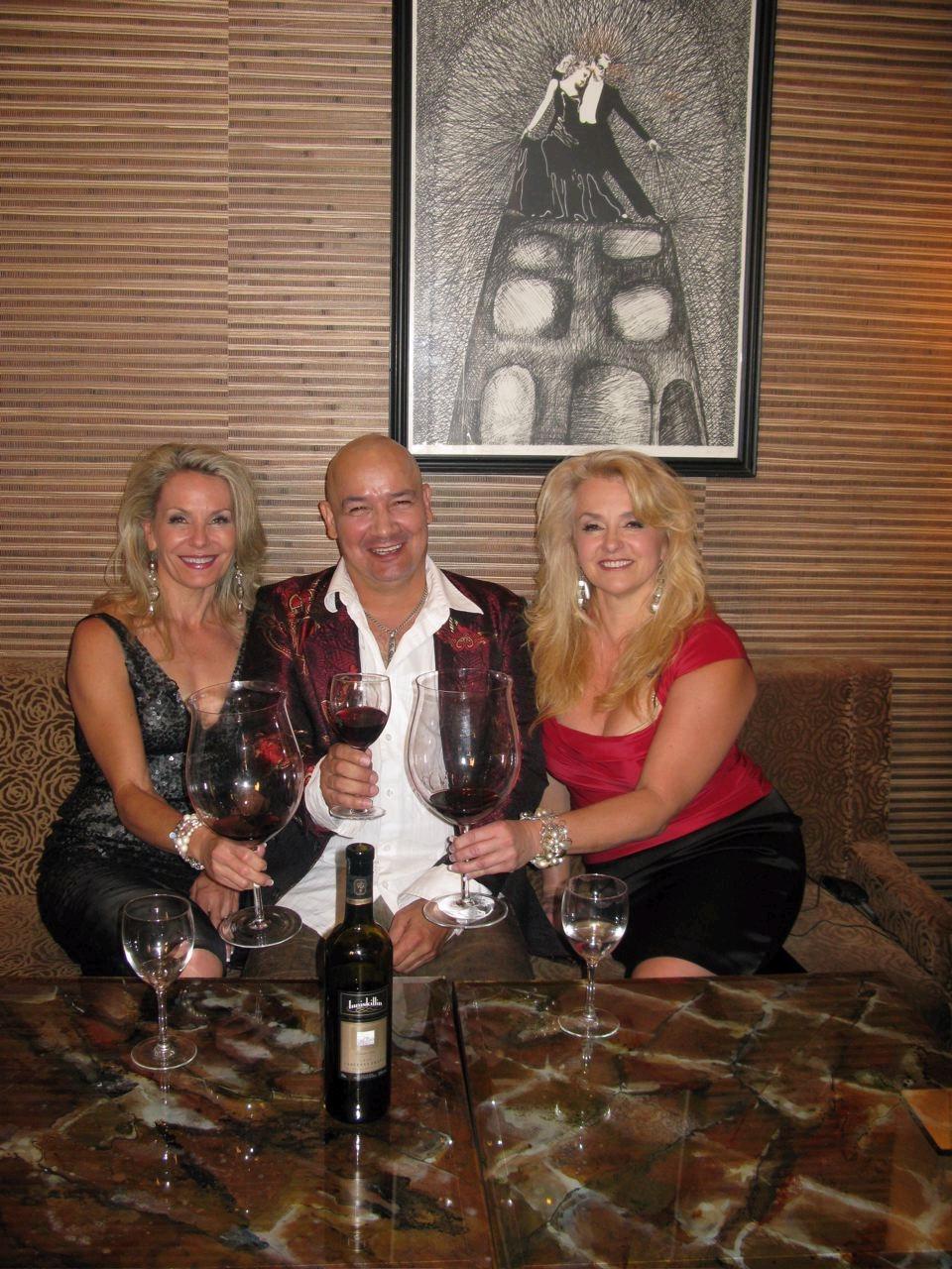 Tracy Griffith,Marilyn Joi Sex pics Smith Cho,Carole Ita White