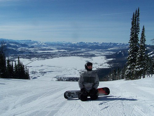 Awesome Ski Resorts In North America