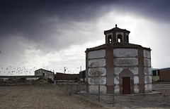 Serrada. Valladolid