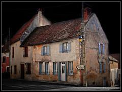 657 Rouvray Bourgogne