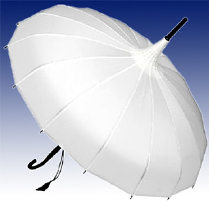 Wedding Parasols and Wedding Umbrellas