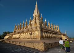 Laos Octobre 2009