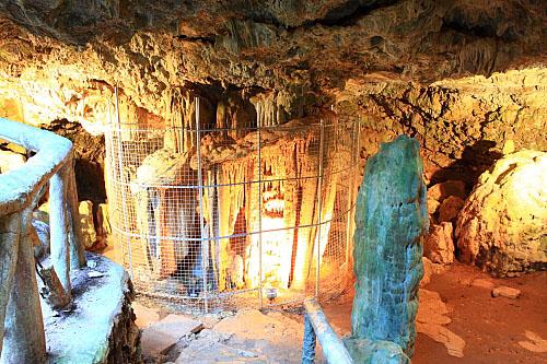 04T2墾丁國家森林遊樂區-石筍寶穴