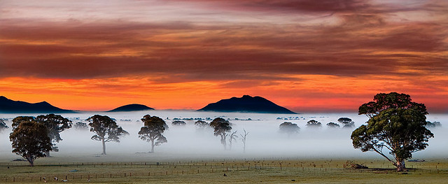 The Southern Grampians