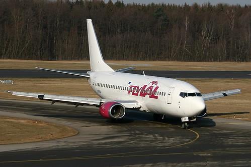 Compagnie aérienne Air Tafa (Tafa Air) .2