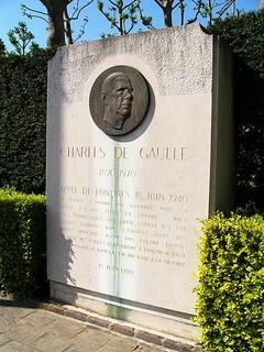 Mémorial du Général de Gaulle