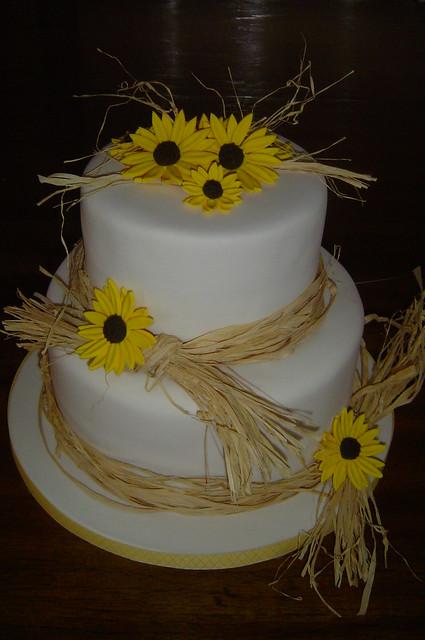 country birthday cakes