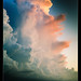 Thunderclouds above Cancun (3)