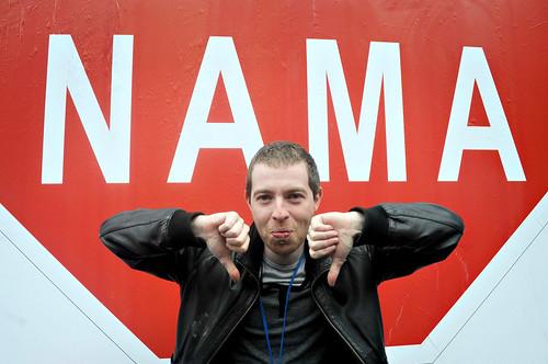 Stop NAMA