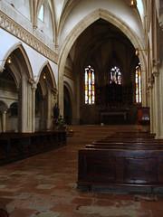 Church of St. Maria Himmelfahrt