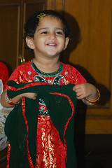 Marziya  Celebrates Idd by firoze shakir photographerno1