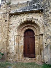 Eglise de Villeneuve-du-Latou